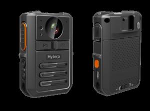 Hytera VM550 Body Camera RSM