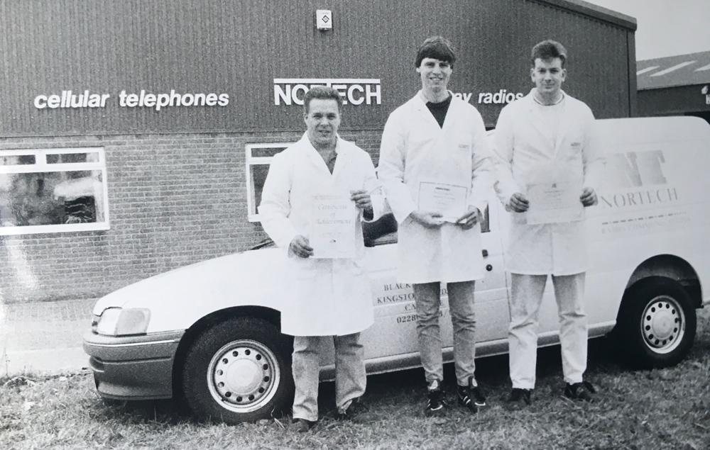Nortech Radio Communications